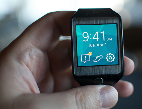 【徹底解明】「Android Wear」VS「Apple Watch」をいろいろ比べてみた 4番目の画像