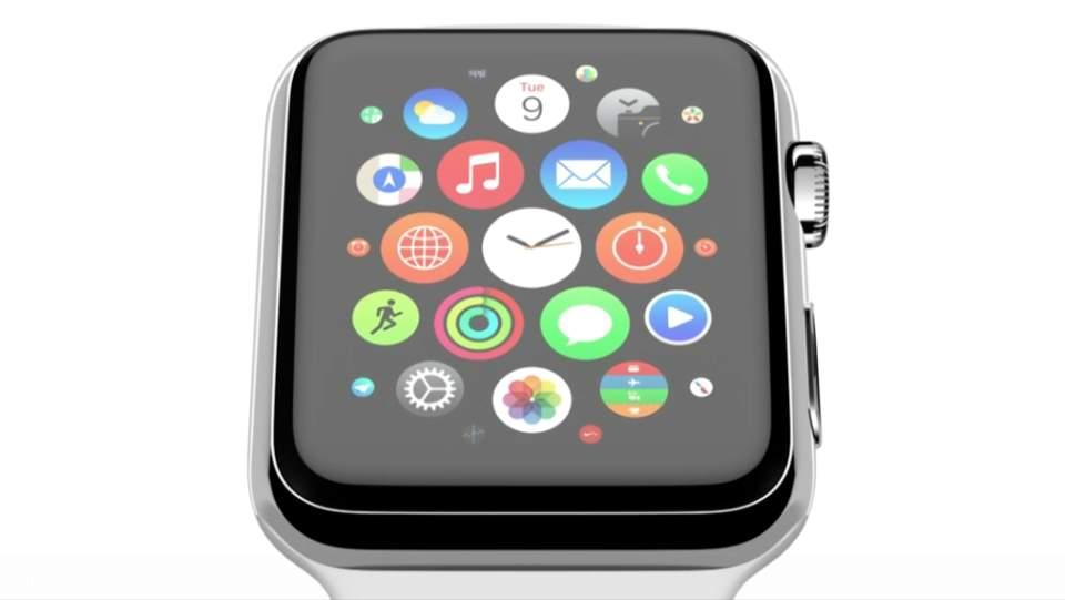 【徹底解明】「Android Wear」VS「Apple Watch」をいろいろ比べてみた 5番目の画像