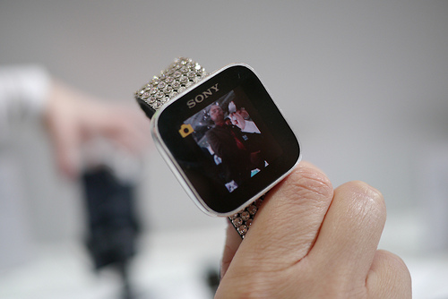【徹底解明】「Android Wear」VS「Apple Watch」をいろいろ比べてみた 6番目の画像