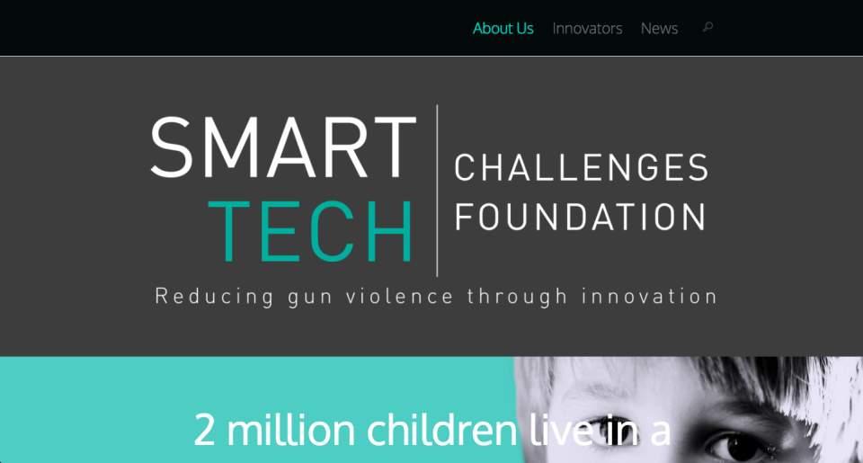 17歳の高校生が平和のために考えた銃の指紋認証システムがすごすぎる。 1番目の画像