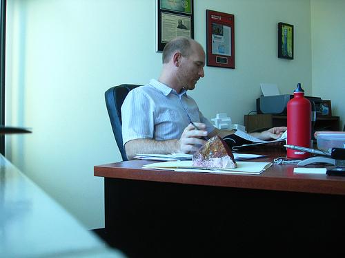 仕事で溜まってしまうストレス、解消法を知って気持ちよく働こう! 1番目の画像