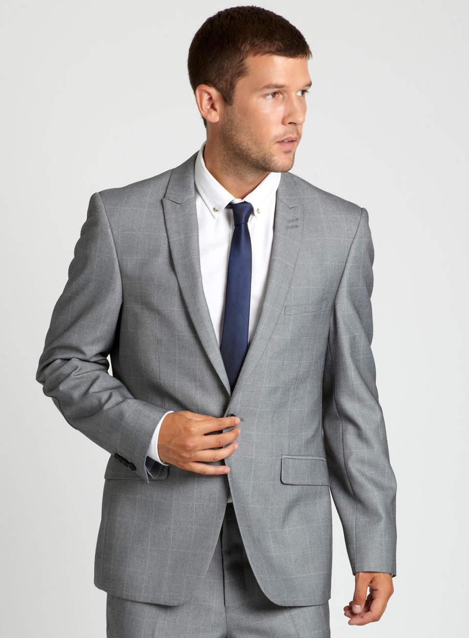 【スーツの豆知識】スーツを選ぶ時に知っておきたい、色が与える印象をまとめてみた 4番目の画像