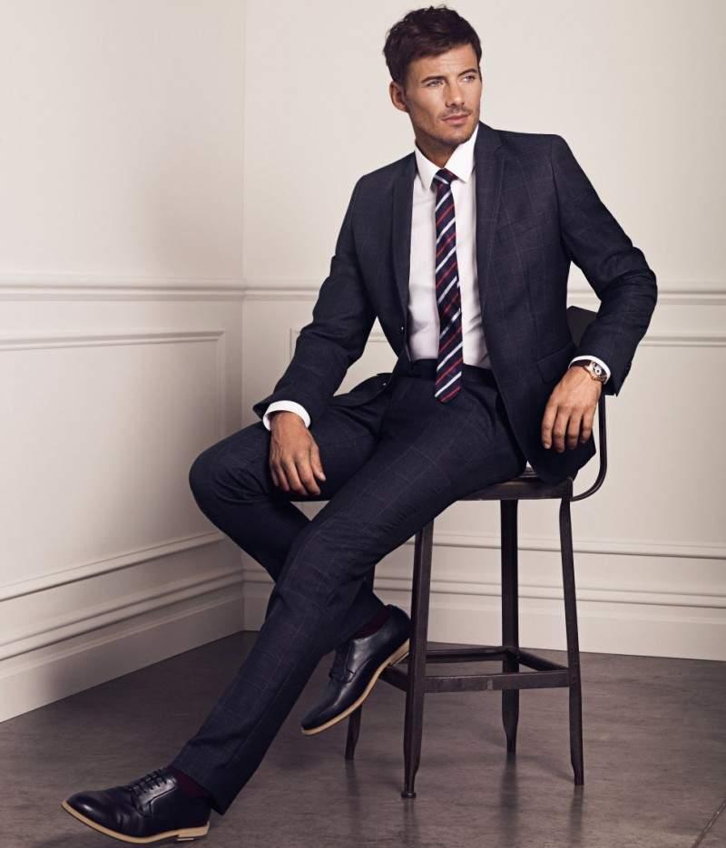 あなたにあったスーツは何?スーツ選びの参考にしたい、スーツスタイルの種類とタイプ 1番目の画像