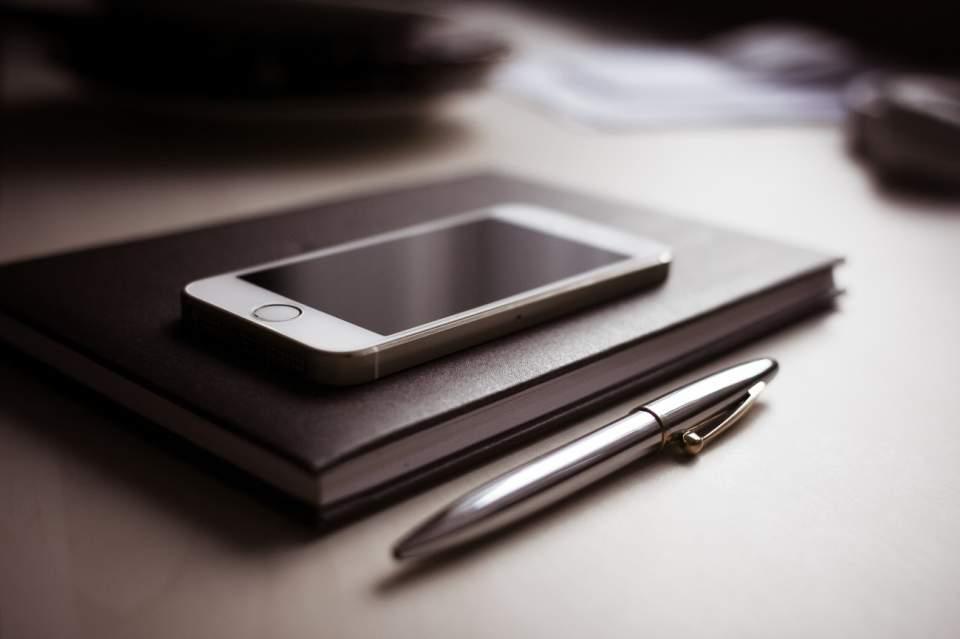 デジタル×文具でスマートに。アプリと連携できるスマホ文具6選 1番目の画像