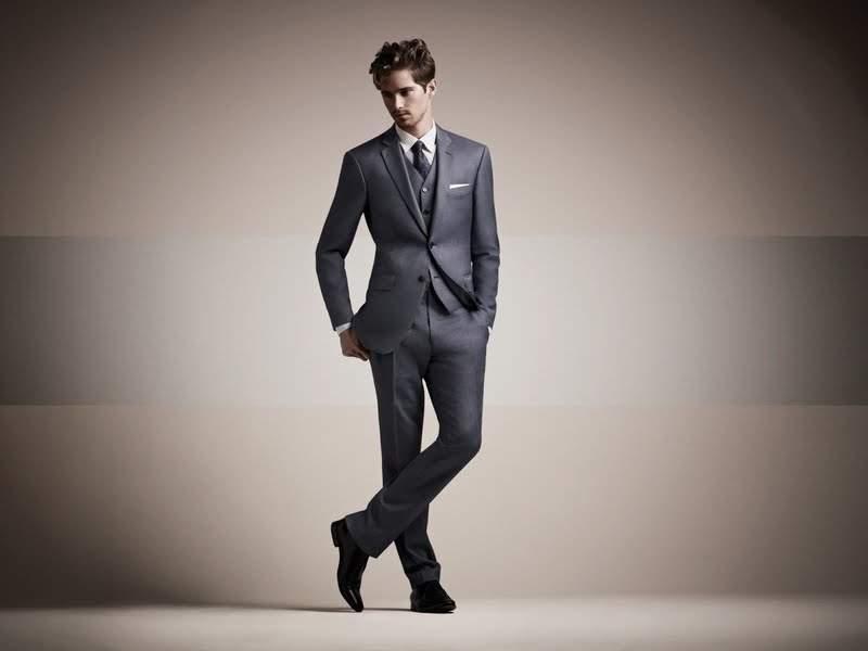 スーツの価格はいくらが妥当?スーツにかけるお金の平均とグレードの話 1番目の画像