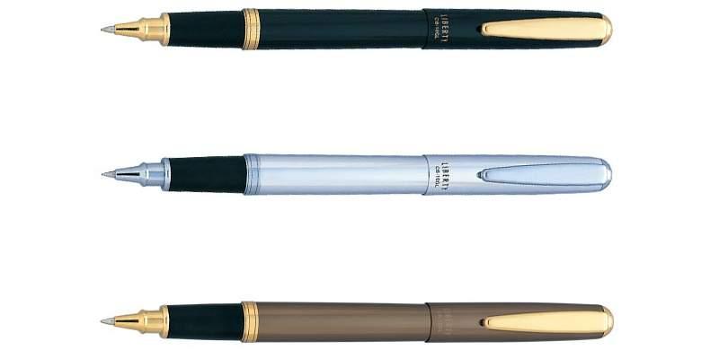 ちょっとした小物にもこだわりを。2000円以下なのに高級感漂う、書き味抜群なボールペン4選 4番目の画像
