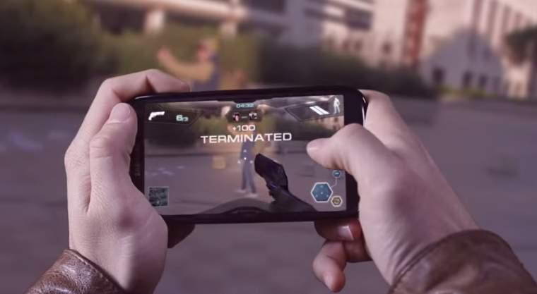 これが次世代のFPS!スマホ片手に現実世界で撃ち合うゲーム「FATHER.IO」が最高に楽しそう 2番目の画像