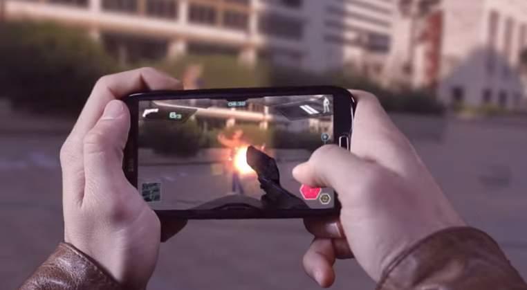 これが次世代のFPS!スマホ片手に現実世界で撃ち合うゲーム「FATHER.IO」が最高に楽しそう 6番目の画像