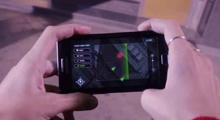 これが次世代のFPS!スマホ片手に現実世界で撃ち合うゲーム「FATHER.IO」が最高に楽しそう 8番目の画像