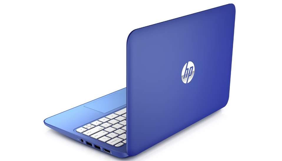 2万円台で洗練されたデザインを。HPがMac Book Airそっくりの新型ノートPCを発表 3番目の画像