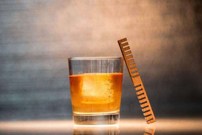 ウィスキーは樽で香る。 ウイスキーを自分好みに熟成できる大人の遊びキット 1番目の画像
