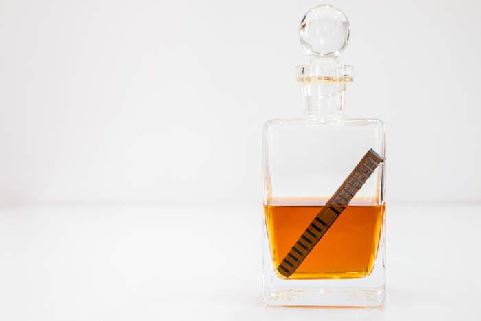 ウィスキーは樽で香る。 ウイスキーを自分好みに熟成できる大人の遊びキット 5番目の画像