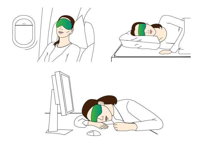 「NeuroOn」があれば、2時間の睡眠で最高の生産性が手に入る。来年1月にリリース予定! 5番目の画像