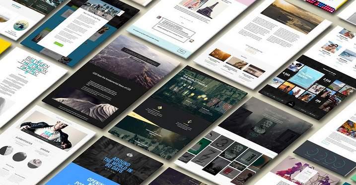 デザイナー vs 人工知能 WEBデザイナーは人工知能「The Grid」に勝てるのか 4番目の画像