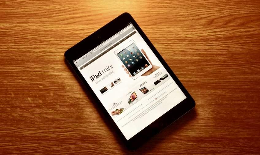 【新型iPad発表目前】16GBのモデルがなくなる?新型iPadリーク情報・噂まとめ 1番目の画像