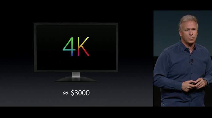 【Apple発表】iMac新製品速報:5K Retinaディスプレイ搭載でiMacはより美しく 11番目の画像