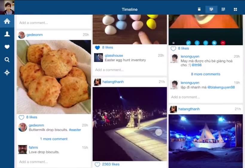 インスタグラマーなら写真は綺麗に見たいよね。Instagramを美しく楽しめる「Retro」  4番目の画像
