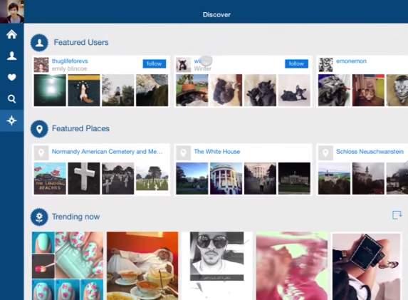 インスタグラマーなら写真は綺麗に見たいよね。Instagramを美しく楽しめる「Retro」  5番目の画像