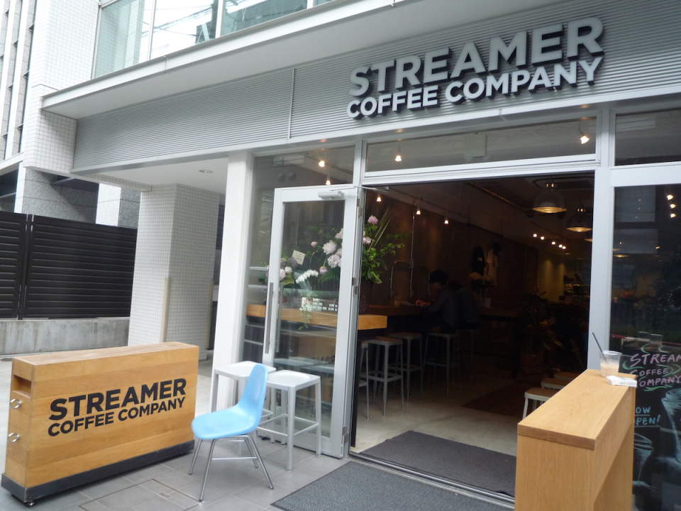 空前のコーヒーブーム到来。一杯ずつこだわった「サードウェーブコーヒー」が飲める東京カフェ10選 2番目の画像