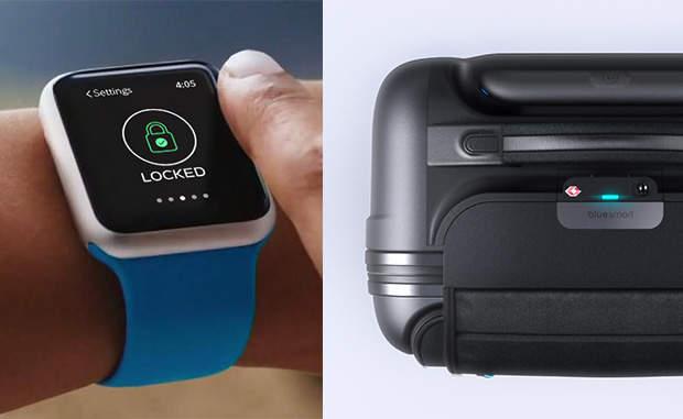 スマートフォンと繋げたら、世界一スマートなキャリーケース「Bluesmart」が出来ました 8番目の画像