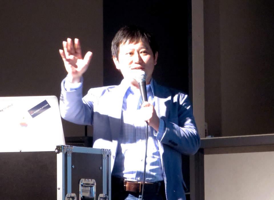 日本の最先端がここに集結!新進気鋭のベンチャー起業家9人に田原総一朗がメスを入れる! 2番目の画像