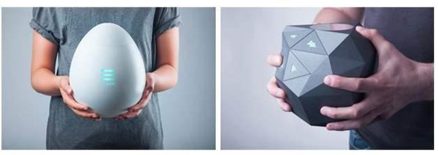 未来を感じろ。 3Dメガネ無しで3Dのホログラムを投影する次世代のプロジェクター「BLEEN」 3番目の画像