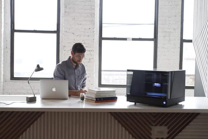 プリンターで彫刻!? 3Dカービングマシン「Carvey」で芸術作品も思いのままに 3番目の画像