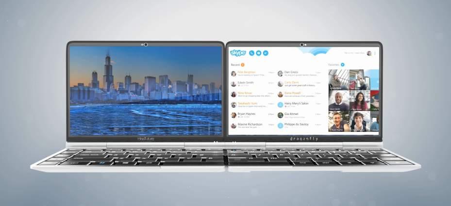 Surface危うし! スマホ+タブレット+ノートPCの最強過ぎるオールインデバイス登場 6番目の画像