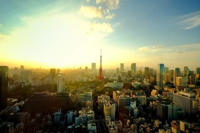 東京一極集中は「望ましくない」半数近く 地方創生が日本成長のカギか 1番目の画像