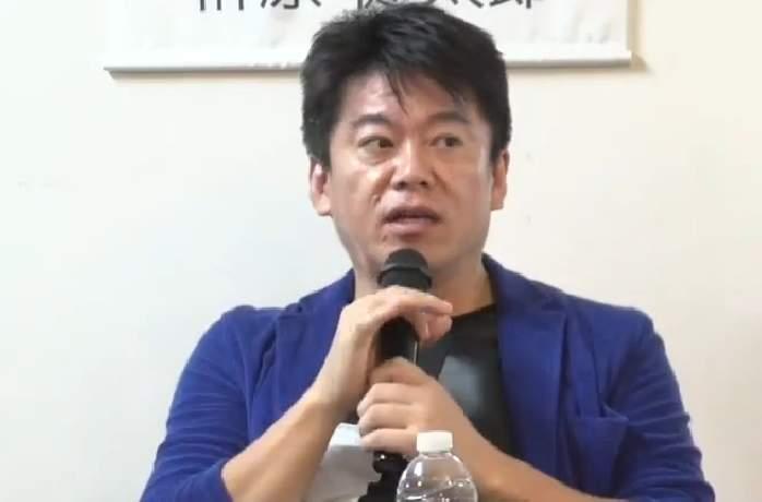 「東京の劣化コピーを作ってどうするの?」―ホリエモンが考える、正しい地域活性化とは? 1番目の画像