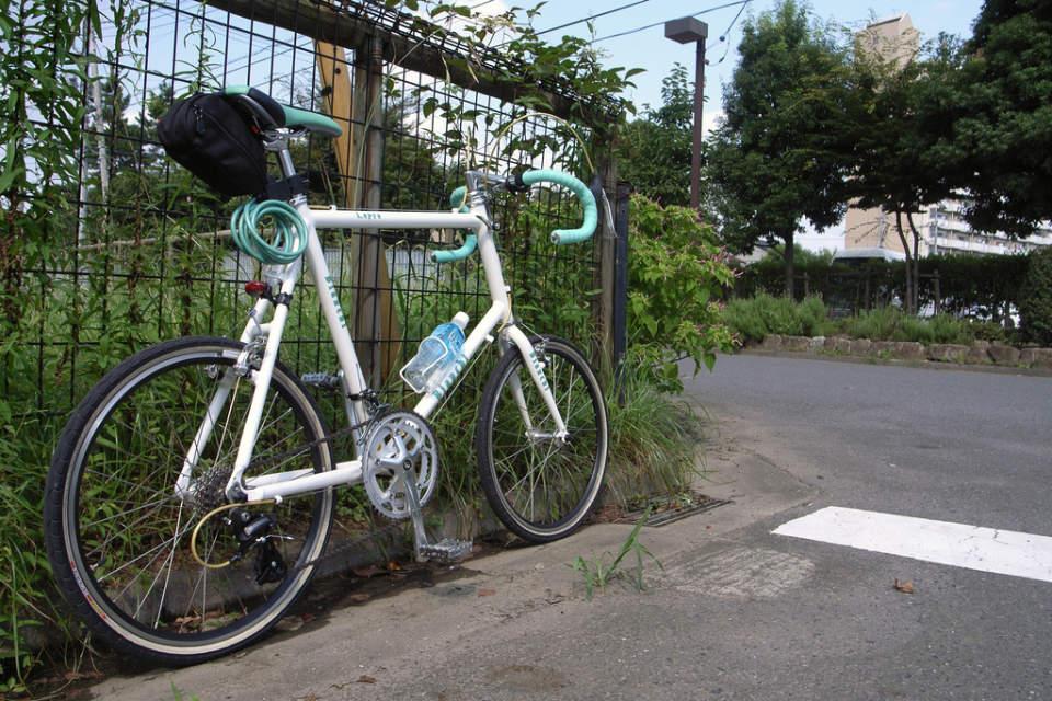 快適な自転車通勤なら「ミニベロ」がおすすめ! あなたの通勤ライフがもっと楽しくなる 2番目の画像