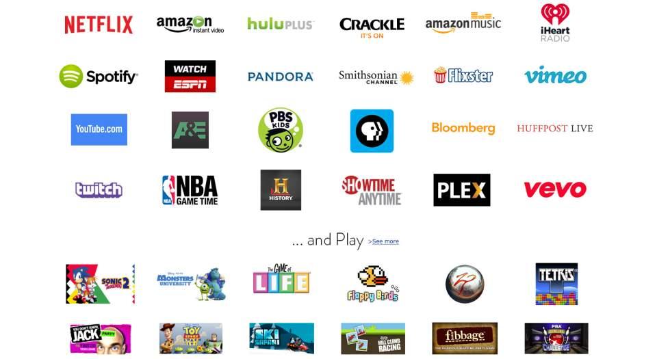 メディアストリーミング端末への参入が止まらない! Amazonが参入でまたもGoogleに対抗か 3番目の画像