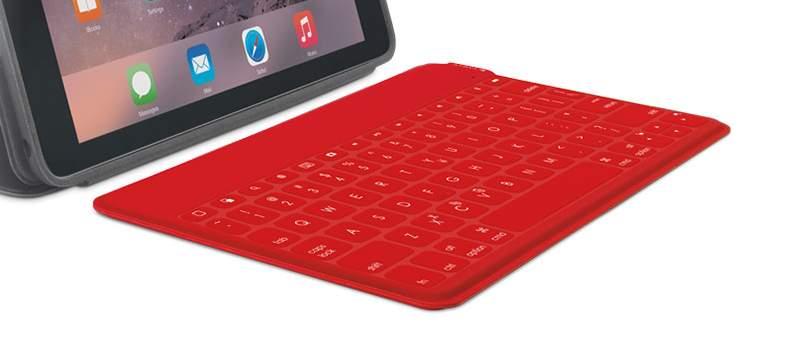 最高に薄くて、軽いポータブルキーボード「Keys-to-go」 ちょっと嬉しい防水設計も 4番目の画像