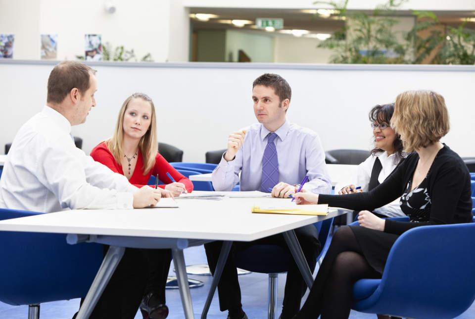 これからは本当の会議をしよう。『会社を変える会議の力』 1番目の画像