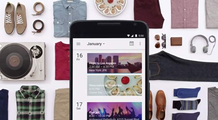 Gmailに続き、Googleカレンダーもアップデート。デザインも見やすく、予定の追加が簡単に 3番目の画像