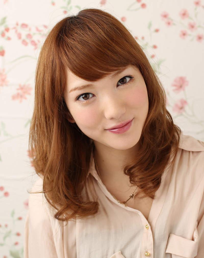 あなたに似合うヘアスタイル徹底検証! 似合う髪型は顔の形で、似合う髪色は肌の色で決まる 5番目の画像