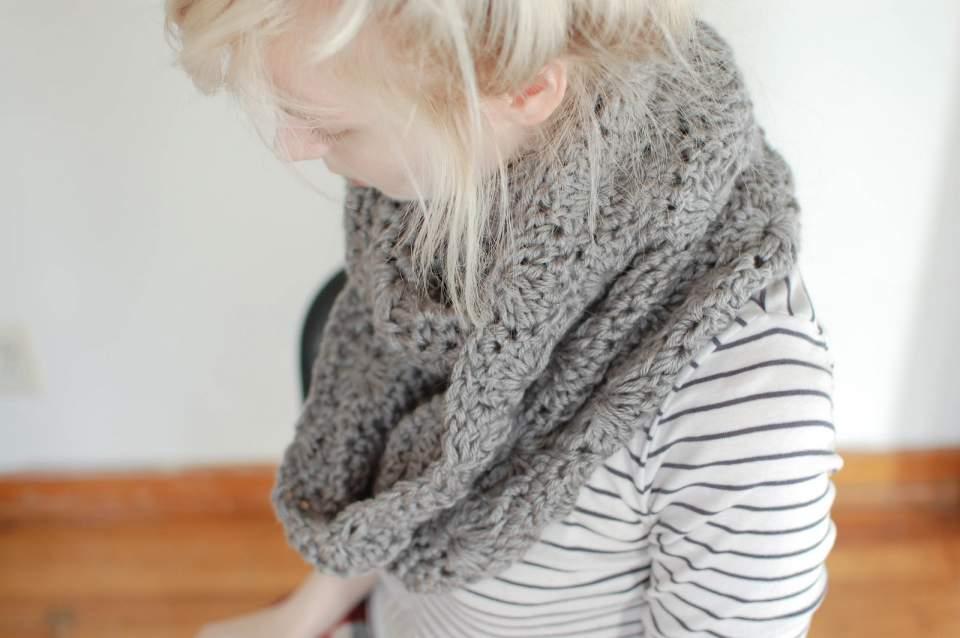 2014冬ファッションは「グレー」がなくては始まらない。賢いオンナが「グレー」に夢中な理由とは 1番目の画像