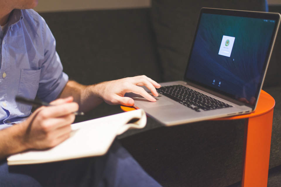 Macユーザーの皆様、お待たせしました! GmailのMacクライアントが開発中 1番目の画像