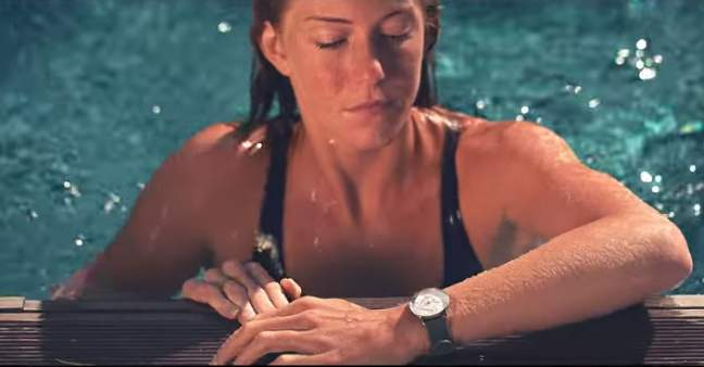その姿は高級時計そのもの。僕たちが求めていたスマートウォッチはコレかもしれない 7番目の画像