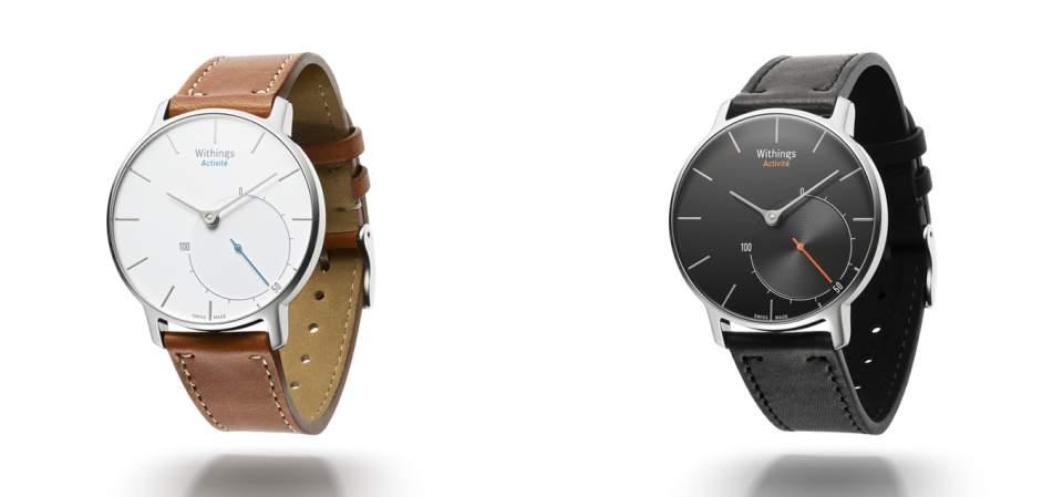 その姿は高級時計そのもの。僕たちが求めていたスマートウォッチはコレかもしれない 3番目の画像
