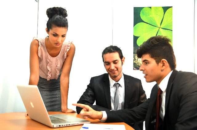 新入社員に頼られる先輩社員になろう。そのために身につけたい三つの「心得」とは 1番目の画像