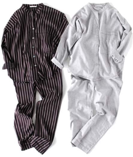気持ちのよい目覚めで1日をスタートさせたい方に。最高の睡眠をもたらす人気のパジャマたち 3番目の画像