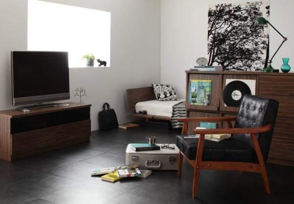 理想的なリラックス空間をあなたの部屋に。家に帰りたくなる大人のうちカフェ風インテリア 2番目の画像