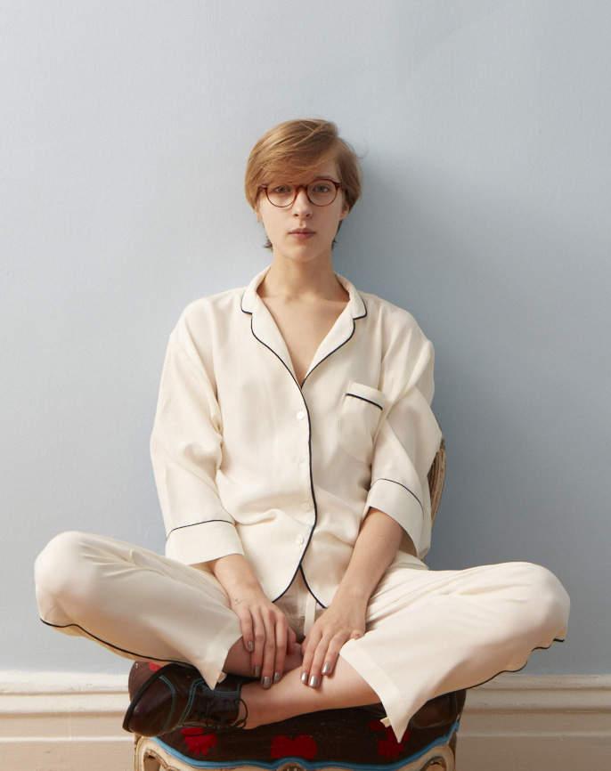 気持ちのよい目覚めで1日をスタートさせたい方に。最高の睡眠をもたらす人気のパジャマたち 2番目の画像