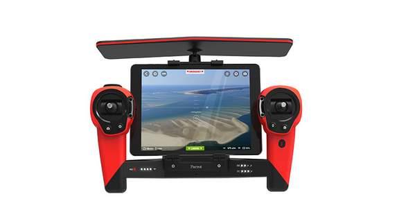 小型ドローンの王様! Parrot社が送り出す最新クアッドコプター「Bebop Drone」 5番目の画像
