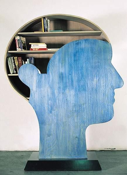 眺めているだけでワクワクする、お気に入りの本に囲まれて過ごせるこだわりの本棚5選 6番目の画像