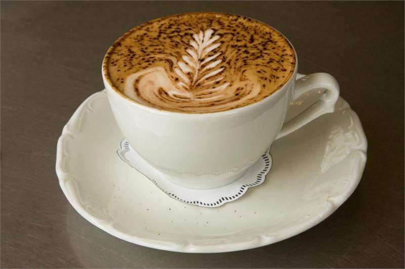 いつものコーヒーをひと味変えて。ひと手間かけた自分だけのアレンジコーヒーを楽しむ 4番目の画像