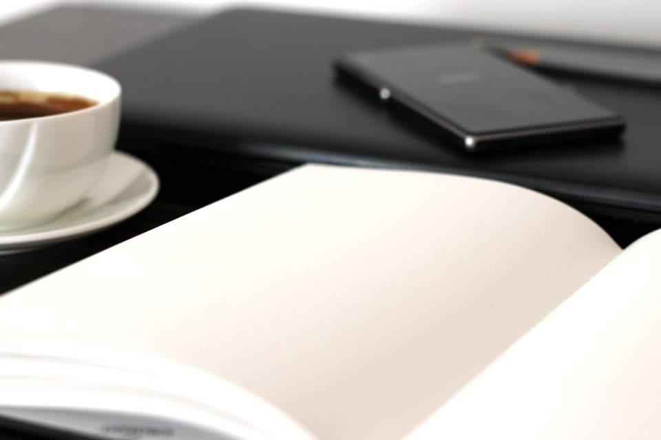 日記の効用、侮るなかれ! 働くのが楽しくなる『仕事日記をつけよう』 1番目の画像