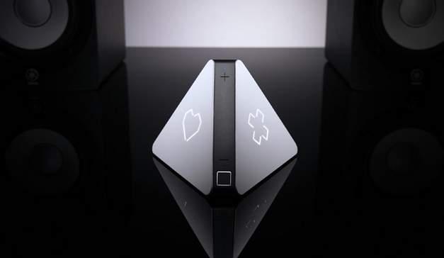 """まるでDJのよう。部屋の""""雰囲気""""にマッチした音楽を自動で流してくれるプレイヤー「Prizm」 2番目の画像"""