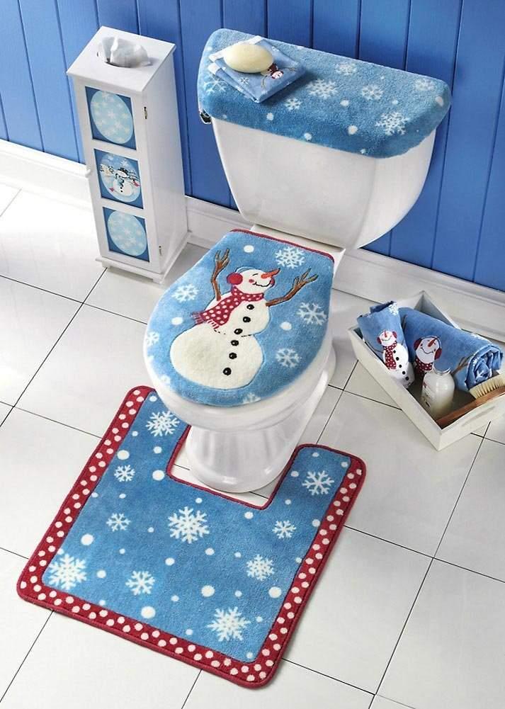 リラックスできるトイレのつくりかた。トイレを居心地のいい空間に進化させるインテリア3選 4番目の画像